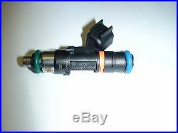 8 NEW Bosch 52lb 550cc fuel injectors Dodge Chrysler Hemi 5.7 6.1 300c SRT8