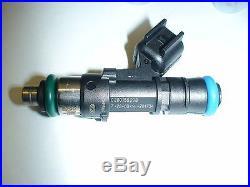 8 NEW Bosch 60lb 630cc fuel injectors Dodge Chrysler Jeep Hemi 5.7 6.1 SRT8