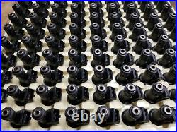 8 New Bosch GEN III Fuel Injectors Fit Chevrolet GMC 7.4L OEM Upgrade 0280155884