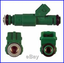 8 X 42lb 440cc Fuel Injector for EA-EL AU BA BF XR8 LS1 Genuine Bosch Core