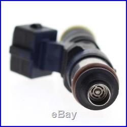 8x OEM Bosch 0280158829 Fuel Injectors EV1 Connector 210LB 2200cc