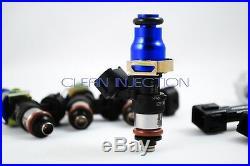 Acura Honda Civic RSX K20 K24 R18 K20z1 K20z3 K24a4 2000cc Bosch Fuel Injectors