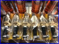 Alfa Romeo 75 3.0 V6 Genuine Brand New Bosch Upgrade Fuel injectors