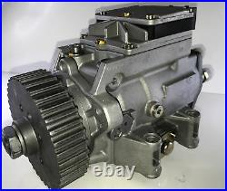 Audi A4 8E B6 2001 AKE Einspritzpumpe 0470506024 059130106H VP44 2.5TDI 2,5 TDI