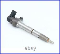 Audi A4 B8 B9 2.0 Tdi Diesel Fuel Injector Genuine Vw Bosch 0445110469
