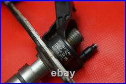 Audi A6 4F C6 3.0TDI 6x Injektor 059130277AH Einspritzdüse Düse SET Original /RE