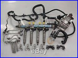 BMW 1 3 SERIES E81 E87N E90 E91 Set Fuel Injection System DIESEL N47 120d 320d