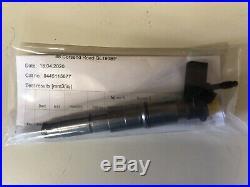 BMW 330D 335D 530D 535D 630D 635D X3 X5 X6 3.0D Bosch Diesel Fuel Injector