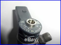 BMW E91 E90 F01 F02 F10 F11 F15 Einspritzdüse Injektor 7810702 neu Originalteil