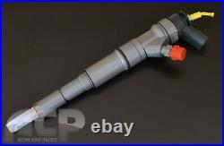 BOSCH Diesel Fuel Injector for BMW 330 d, 330 d, 530 d, 730d, X5 3.0. 0445110039