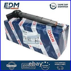 BOSCH Diesel Injector CR for Audi Porsche VW 3.0 TDI D 059130277CD 059130277EJ