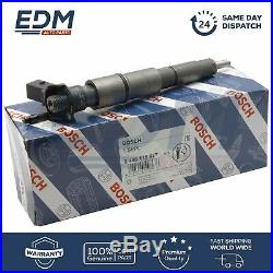 BOSCH Diesel Injector for BMW 3 5 6 X3 X5 X6 3.0d 3.5d 0445115077 13537808089