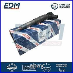 BOSCH Diesel Injector for BMW X3 E83 X5 E70 3.0d 13537792721 13537807208 Genuine
