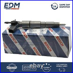 BOSCH Diesel Injector for BMW X3 E83 X5 E70 X6 E71 E72 13537808089 0445115077