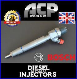 BOSCH Diesel Injector no. 0445110034 for Mercedes Sprinter, Vito