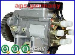BOSCH Einspritzpumpe AUDI A6 (4B, C5) 2.5 TDI