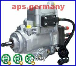 BOSCH Einspritzpumpe BMW 3 (E36) 325 tds 2.5 TDS