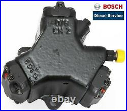 BOSCH Einspritzpumpe Hochdruckpump MERCEDES C E 200 220 CDI VANEO 0445010008