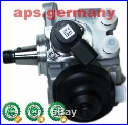 BOSCH Einspritzpumpe Hochdruckpumpe VW T5 2.0 TDI 2.0 BiTDI