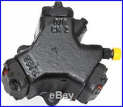 BOSCH Einspritzpumpe MERCEDES-BENZ M-KLASSE W163 ML 270 CDI (163.113)