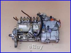 BOSCH Einspritzpumpe MERCEDES W124 S124 300D 300TD 4-matic 0400076994 6030700101