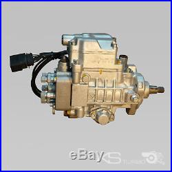 BOSCH Einspritzpumpe VW T4 2,5 TDI 074130115BX ACV AUF AXL AYC AJT AHD BBF