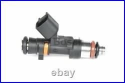BOSCH Ford Focus 2.5T RS ST ST225 Genuine 440cc Fuel Injectors Full Set of 5