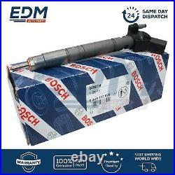 BOSCH Fuel Injector for Audi A6 A7 Q5 SQ5 3.0TDI quattro 059130277EL 059130277CK