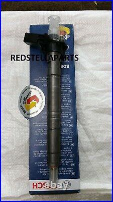 BOSCH Fuel injector 0986435360 AUDI SEAT SKODA VW 2.0 TDI 0445116004 0445116005