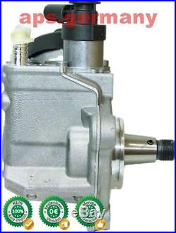 BOSCH Hochdruckpumpe AUDI VW SKODA SEAT- 2.0 TDI 0986437410