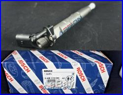 BOSCH Original New Diesel Fuel Injector Dodge Sprinter V6 3.0L 6420701487
