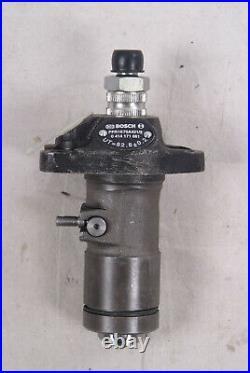 Bosch 0414171061 Einspritzpumpe Injektor PFR1K70A421/2