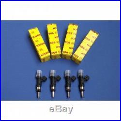 Bosch 395cc Injectors Corsa VXR Direct fit Upgrade Z16 A16 B16 0280158124