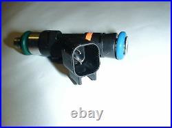 Bosch 52lb 550cc fuel injectors 3.2 supercharged Mercedes 02-04 CLK32 C32 AMG