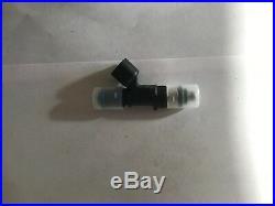 Bosch 60lb 630cc fuel injectors Dodge Neon SRT4 Caliber PT Cruiser 2.4 turbo