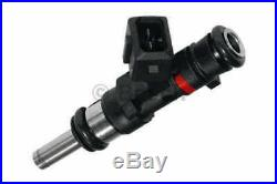 Bosch Corsa VXR Injectors 613cc Direct Fit Genuine 0280158123 Z16 A16 B16 1.6