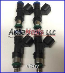 Bosch Dodge SRT-4 SRT4 650cc @ 3bar fuel injectors Neon Caliber Direct fit