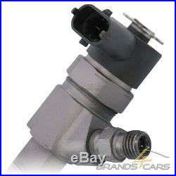 Bosch Einspritzdüse Düsenstock Injektor Für Opel Signum Vectra C 1.9 Cdti 04-08