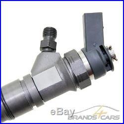 Bosch Einspritzdüse Für Bmw 3-er E46 5-er E60 E61 7-er E65 E66 X5 E53 2.0 3.0 D