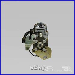 Bosch Einspritzpumpe 1,9TDI 1Z AHU ALE 028130115MX 0460404971 Audi A6 1.9 TDI