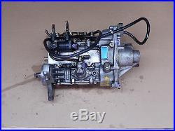 Bosch Einspritzpumpe Mercedes W210 S210 300D 0400196002
