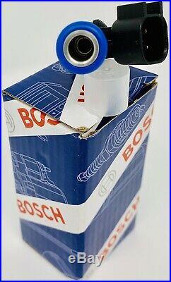 Bosch Ev14 Connector 1000cc 95lb High Impedance Fuel Injector FIC1000 Quantity 8