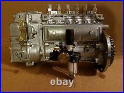 Bosch Fuel Injector Pump 15011553 cylinder 6 1415126539 MRAP 0400836025