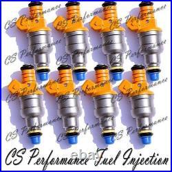 Bosch Fuel Injectors Set for 96-04 Ford Mustang 4.6 V8 97 98 99 00 01 02 03 4.6L