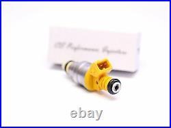 Bosch Fuel Injectors Set for 99-03 Ford F-250 F-350 Super Duty 5.4 V8 2000 01 02