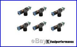 Bosch Genuine 0280158117 EV14 EV6 52lb 550cc Fuel Injectors (X6) IN STOCK