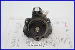 Bosch Hochdruckpumpe 0445010009 BMW 3.0 d 13512247798 330D 525d 530D