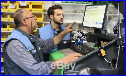 Bosch Hochdruckpumpe Vw Audi Seat Skoda 2,0 Tdi 0445010507 03l130755