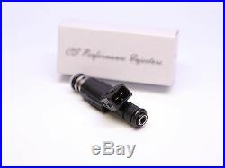 Bosch III Upgrade Fuel Injector Set for Jeep 4.0 4 Hole Nozzle 0280155703 (6)