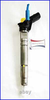Bosch Injector for MERCEDES-A6460701187-0445115033-0445115069